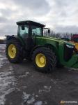 Трактор John Deere 8360R