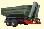 Перегрузочный бункер-накопитель ПБН-16