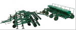 Агрегат почвообрабатывающий посевной АПП-7,2