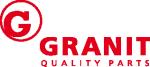 Запчасти GRANIT Parts для почвообработки