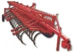 Культиватор навесной для сплошной обработки почвы КНС-6,3