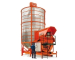 Зерносушалка Agrex PRT400